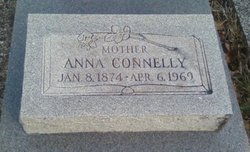 Anna Clare <i>Culumber</i> Connelly