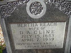 Bertha <i>Reach</i> Cline