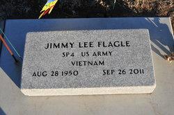 Jimmy Lee Flagle