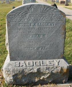 Maple Fay Badgley