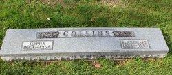 Orpha <i>Eakins</i> Collins