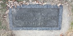 Andrew N Lochner