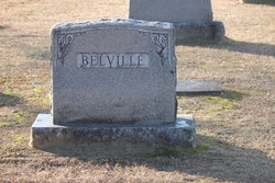 Lucy S <i>Goodrich</i> Belville