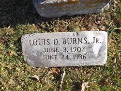 Louis Dassenville Lou Burns, Jr