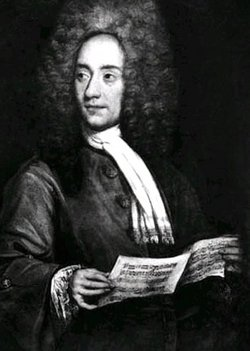 Tomaso Albinoni