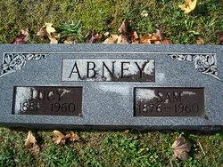 Lucy <i>Estes</i> Abney