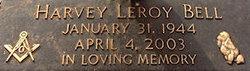 Harvey Leroy Bell