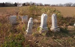 John Hoffman Burial Ground