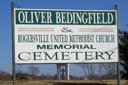 Oliver-Bedingfield Memorial Cemetery
