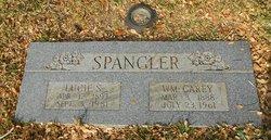 William Carey Spangler