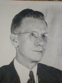 Leonard Sherman Red Clark