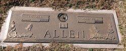Jane <i>Bell</i> Allen