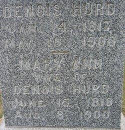 Mary Ann <i>Gifford</i> Hurd