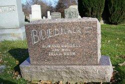 Zella R. <i>Moeller</i> Boedicker