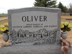Lester Keith Oliver, Jr