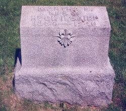 Martha E. <i>Hutchison</i> Baird
