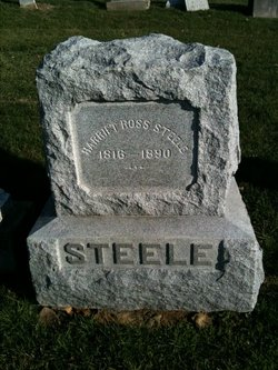 Harriett <i>Ross</i> Steele