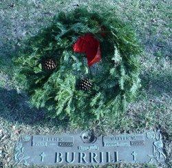 Walter W. Burrill