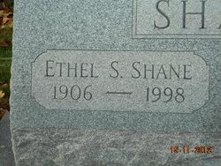 Ethel S. Shane