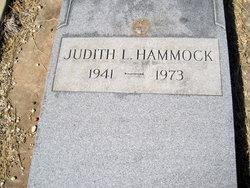 Judith L. Hammock