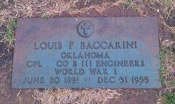 Louis F. Baccarini