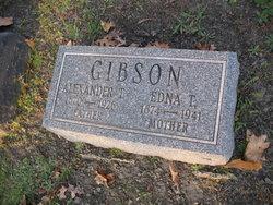 Alexander T. Gibson