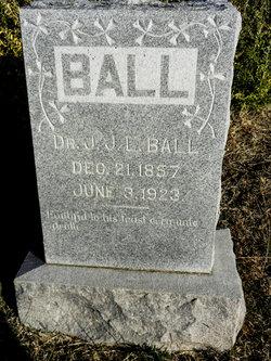 Dr J. J. L. Ball