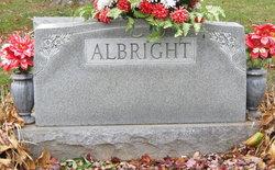 Jessa Ruth Albright