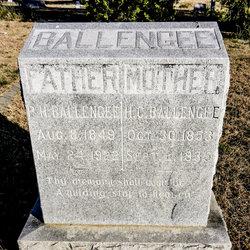 H. C. Ballengee