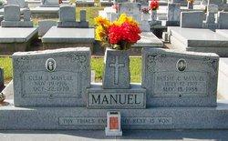 Bessie C. Manuel