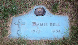 Mamie Bell