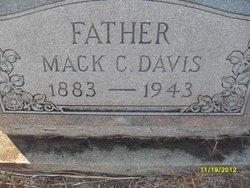 Mack C Davis