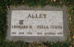 Leonard D Alley