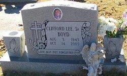 Clifford Lee Boyd, Sr