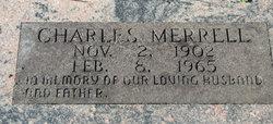 Charles Merrell