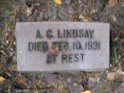 A. C. Lindsay