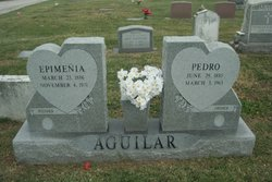 Epimenia Y. Aguilar