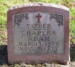 Charles Louis Adam