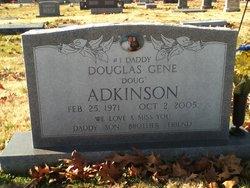 Douglas Gene Doug Adkinson