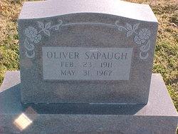 Oliver Sapaugh