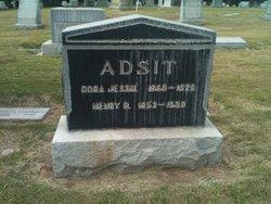 Henry B Harry Adsit