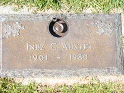 Inez <i>Campbell</i> Austin