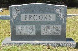 John Tom Brooks