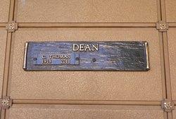 C. Thomas Dean