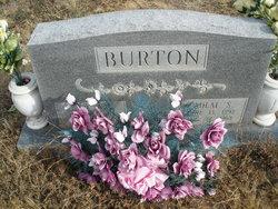 Adlai S. Burton