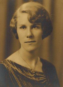 Ruth Adele <i>Sinker</i> Saderholm