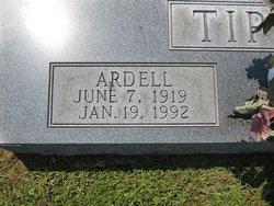 Ardell Tipton