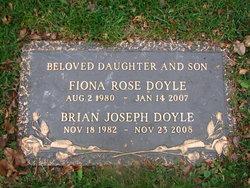 Fiona Rose Doyle