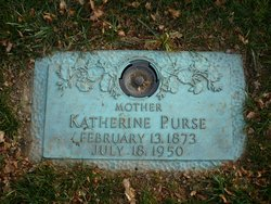 Katherine Purse