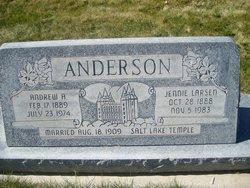 Andrew Alexander Anderson